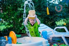 Splashing Water Fun (fransmith556) Tags: splashingwater fun summertime
