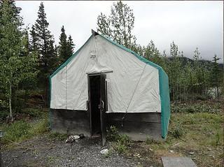 Alaska Dall Sheep Hunt & Moose Hunt 35