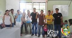 Asociación Agropecuaria Don Juan de Convento cuenta con vida jurídica (gadmunicipalchoneportadas) Tags: asociación agropecuaria donjuan convento cuenta vidajurídica