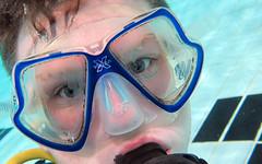 Yu Diving at Knutsford Leisure Centre (Yu Diving) Tags: ukdiving scubadiving underwaterphotos learntodive manchesteraquaticscentre yudiving padi scuba diving manchester school underwater photography