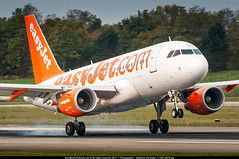 """EAP.2015 # DS - A319 HB-JYI """"Top Swiss"""" awp (CHR / AeroWorldpictures Team) Tags: easyjet switzerland airbus a319111 cn 4744 engines 2x cfmi cfm565b53 reg hbjyi history aircraft first flight test davyb construction site hamburg xfw germany delivered easyjetuk u2 ezy gezgl config cabin y156 easyjetswitzerland ds ezs 2011 2015 landing runway basel mulhouse freiburg airport france planes aircrafts a319 a319100 gear planespotting spotting nikon d300s zoomlenses 70300vr nikkor raw lightroom lr5 awp bsl mlh lszm lfsb euroairport"""