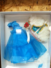 Vintage Miss America outfit (stacyinil) Tags: gaw barbie