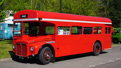368 CLT (Delta 3506) Tags: london bus museum cobham spring gathering