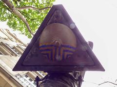 Intra Larue 926 (intra.larue) Tags: intra urbain urban art moulage sein pecho moulding breast seno brust formen téton street arte urbano pit paris france boob urbana peto tetta montmartre