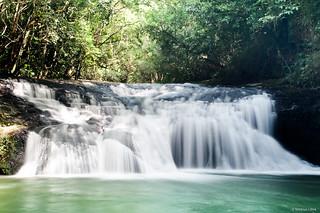 Cachoeira do Poço (Explore)