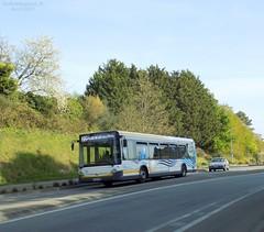Heuliez GX 337 n°417 (ChristopherSNCF56) Tags: heuliez gx 337 417 ctrl transports bus urbains lanester lorient
