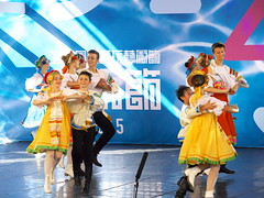 俄羅斯_33 (Taiwan's Riccardo) Tags: 2015 taiwan digital color m43 milc evil olympusem1 omd olympuslens zd zoom 50200mmf2835 swd 宜蘭縣 五結鄉 親水公園 2015宜蘭童玩節 俄羅斯 russia