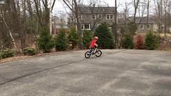 bike ramp blastin' (found_drama) Tags: video essexjunction vermont vt 05452 bike ramp emery