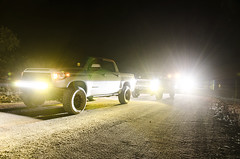 Tundra_126 (gtaburnout) Tags: tundra bajadesigns racetruck toyota night rigid led az