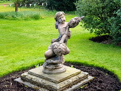 20170415_112827 (dkmcr) Tags: ruffordoldhall nationaltrust tudor heritage history lancashire daytrip attraction tourist rufford 15th april 2017