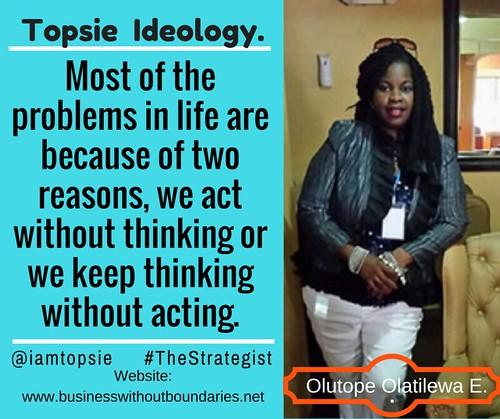 Topsie Ideology 2-2017
