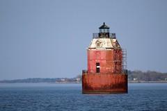 Sandy Point Light (Piedmont Fossil) Tags: sandypoint state park maryland wildlife chesapeake bay light lighthouse