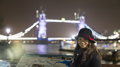 20161217 Tower Bridge - London B (photos by @lifeinvisuals) Tags: travelblog travel blog traveller traveler travels trip vacation shaherald muslimtraveller muslimtraveler honeymoon musafir london england uk unitedkingdom holiday towerbridge bridge tower londonbridge river riverthames thames