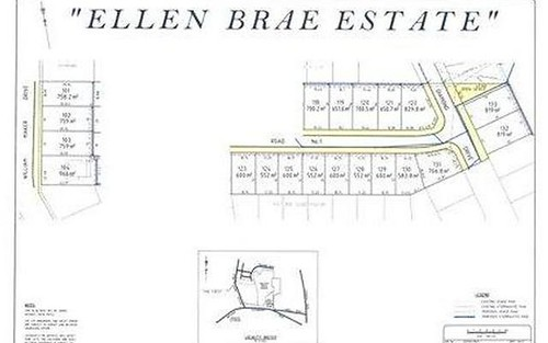 Lot 111 Ellen Brae Estate, Orange NSW 2800