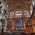 San Maurizio - Main Hall thumbnail