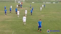 NK Kamešnica - HNK Grude 2:1 (Sezona 2016./2017.)