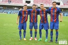 DSC_0868 (VAVEL España (www.vavel.com)) Tags: barça barcelona fcb masía filial prat segundadivisiónb segundab cuk