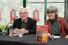 Francesc Pérez Moragón i Mercè Ibarz 29/04/17