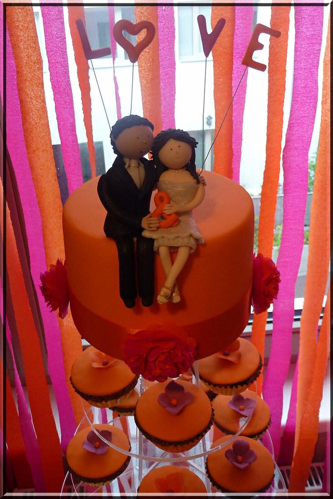 The World S Best Photos Of Hochzeitstorte And Tortenfiguren Flickr