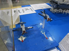 Makers Faire 2013 (79) (origamiguy1971) Tags: lego faire makers baylug 2013 bayltc esseltine