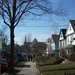 Brookland | Monroe Street, NE Residential