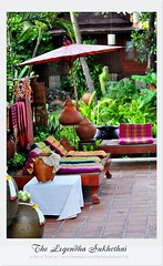 Legendha Sukhothai Hotel review by Maria_041