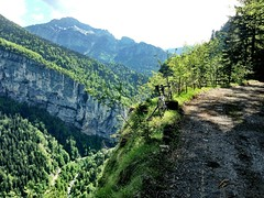 Col de la Charmette (will_cyclist) Tags: cycling chartreuse iphone