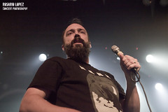 Clutch (Rosario Lopez Concert Photography) Tags: barcelona show city music banda hall concert tour live album gig concierto band grupo clutch gira musichall grup 2013 earthrocker