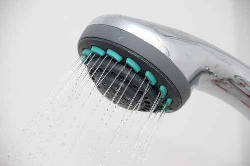 Shower nozzle by Hades2k, on Flickr
