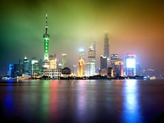 Shanghai_2013_0233-HDR-Cityscape (digital-dreams) Tags: china shanghai crop vignette johnchandler thebund fuji160c nikond800 procontrast niksoftwarecolorefexpro4 johnsdigitaldreamscom noisewarepro5 treyratclifflightroompresetcornerstofloors vscofilmfilters