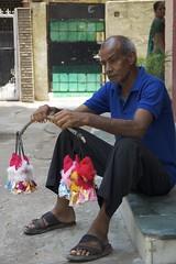 For a few rupees (New Delhices) Tags: people urban india portraits social soil society newdelhi inde sociology urbancommunity urbanvillage safdarjung peopleslife howdotheylive thingsastheyareinnewdelhi
