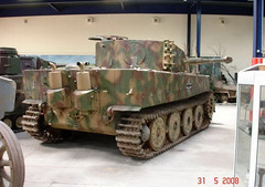 "PzKpfw VIH Tiger (24) • <a style=""font-size:0.8em;"" href=""http://www.flickr.com/photos/81723459@N04/9317834907/"" target=""_blank"">View on Flickr</a>"