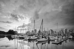 False Creek Harbor (jadennyberg) Tags: marina harbor falsecreek sailboat boats