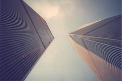 New York / World Trade Centre