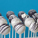 "Black White & Silver Cake Pops • <a style=""font-size:0.8em;"" href=""http://www.flickr.com/photos/59736392@N02/9442679379/"" target=""_blank"">View on Flickr</a>"