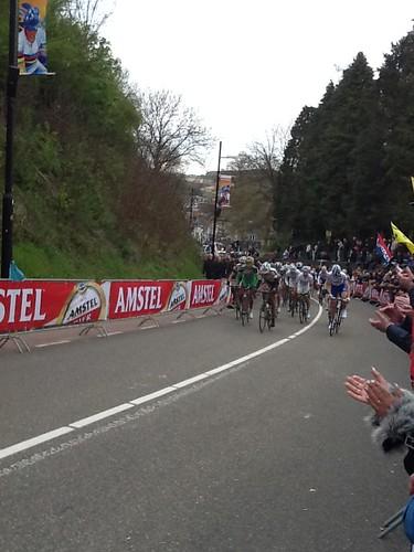 Valkenburg The Cauberg Amstel Gold Race 142