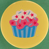 cup cake (Leo Reynolds) Tags: xleol30x squaredcircle badge button pin sqset097 canon eos 40d 0125sec f80 iso100 60mm grouppins groupbuttons groupbadges hpexif xx2013xx