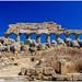 Acropolis tempel