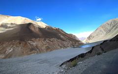 IMG_6322 (_paVan_) Tags: portrait india mountain mountains nature colors beauty landscape native kashmir leh ladakh jammu mountainpass pangong jammukashmir ladakhi pangonglake