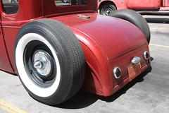 Rat rod (twm1340) Tags: auto arizona oreilly store rat parts az cottonwood rod