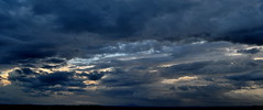 Cloudscape (Dave McGlinchey) Tags: ice water clouds cloudy atmosphere atmospheric vapour icecrystals cloudscapes optic d5000