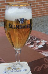(:Linda:) Tags: beer museum germany town thuringia bier oneglass themar bierschaum beerfoam kulmbacher