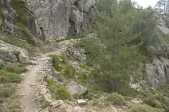 GR20 (EssieP) Tags: france hiking gr20 corsica montecorona refugedelortudiupiobbu
