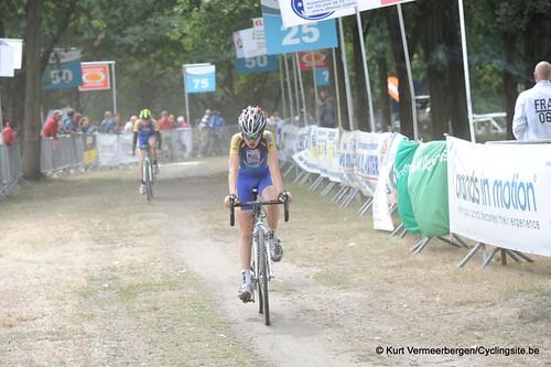 Nieuwelingen & juniors Kessel (598)