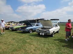 2013-08-31 011 (28004900v) Tags: ohio ford capri expo mercury august trail national swarm raceway ccna 2013