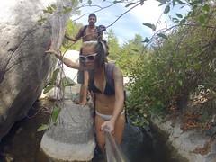 Labor Day Weekend (BOMBTWINZ) Tags: sunset santacruz mountain swim river twins hiking woody bbq hike biking laborday arroyoseco gopro bombtwinz hero2