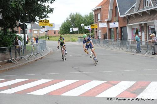 Steenhuffel nieuwelingen & juniores (470)