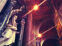 20130116-IMG_2472 (克里斯多福 [Kristoffer]) Tags: italy vatican rome church fountain st twilight forum religion pantheon kirche colosseum trevi tadaa peters hadrian mafia app castel basilika santangelo römer romanum christentum vitikan