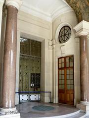 Petit Palais (plitch) Tags: door paris france detail window museum architecture palais petit plitch plitchphotostream