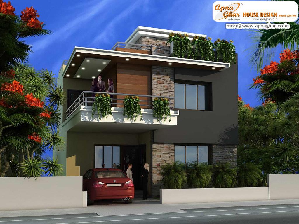 Benefits of a Duplex House Plan